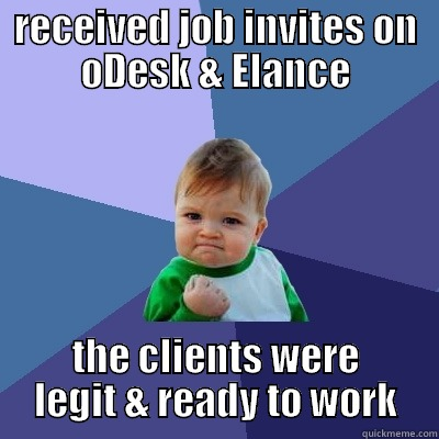 freelancer success